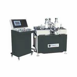 CNC Aluminium Banding Machine