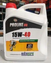 Autopure Proline 15W40 CF4 Engine Oil