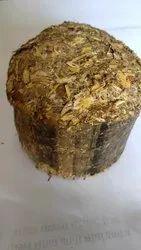 90mm Soybean Briquette, for Boiler