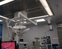 Operation Theatre Laminar Air Flow System