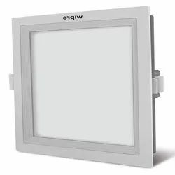 Wipro Square Slim Panel Lights