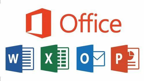 Online Office Work Training (Hindi typing,English Typing,MS