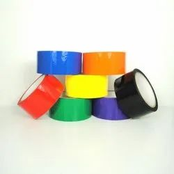 3 inch Colour Packaging Tape, Packaging Type: Box