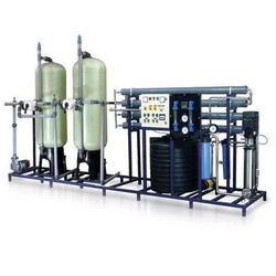 Industrial RO Water Purifier 1000 LPH