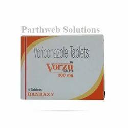Vorzu 200mg Tablets