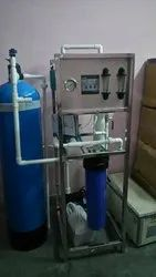 RO Water Plant For Commercial Area