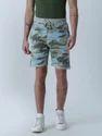 Stylish Men Shorts, Size:xl