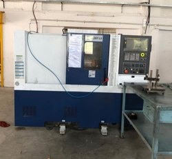 Used Cnc Turning Centre