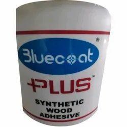 Bluecoat Plus Synthetic Wood Adhesive for Wood