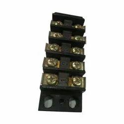 Open Bakelite Connector