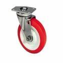 Castor Wheel SS 304
