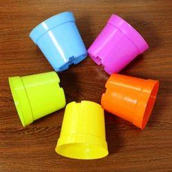 Garden Plastic Pot