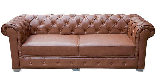 Fine Three Seater Leatherette Sofa Caraccident5 Cool Chair Designs And Ideas Caraccident5Info