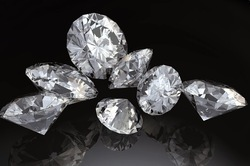 1.99 mm CVD HPHT Lab Grown Polished Diamond