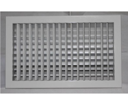 Air Washer Grilles and Diffusers