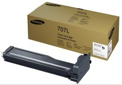 Samsung MLT-D707L Original Toner Cartridge For SL-K2200, SL-K2200ND Single Color Ink Toner  (Black)