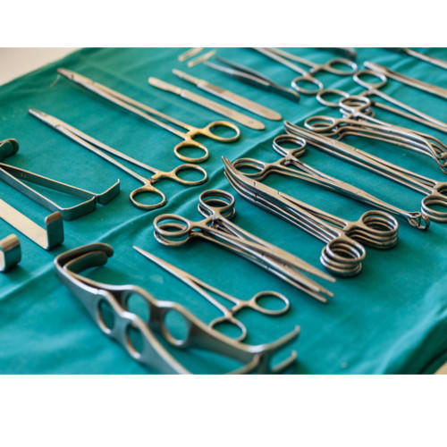Surgical Instruments & Equipment - Medical Disposals