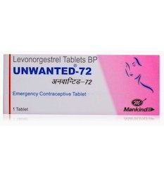 Unwanted-72 Tablet