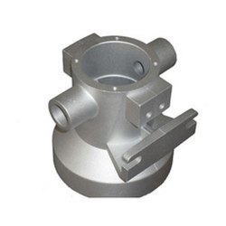 Aluminum Casting For Telecom Industry