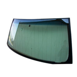Audi Car Windshield Glass