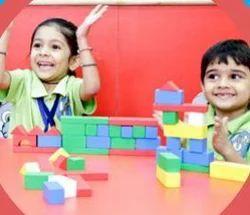 Junior Kindergarten 4 Years