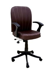 Delux Low Back Chair