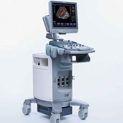 ACUSON X300 Ultrasound System (Refurbished)