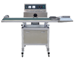 Continuous Induction Sealing Machine Lgyf 2000 -Bx