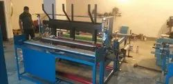 BED ROLL MAKING MACHINE