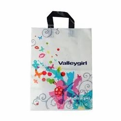 Printed Poly Bags