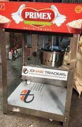 Heavy Popcorn Machine
