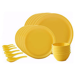 Microwave Series Denso Dinner Set