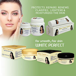 Bio - Care Skin Whitening Cream