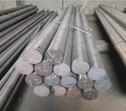 High Carbon High Chromium Round Bar