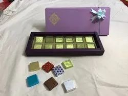 Rectangle Chocolate Gift Pack