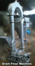 Gram Flour Machine