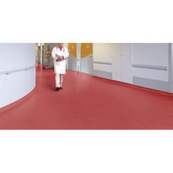 Waterproof PVC Flooring
