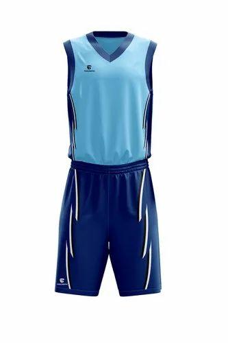 Customize Basketball Uniforms