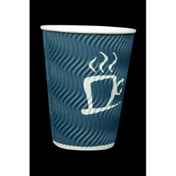 Paper Ripple Cup