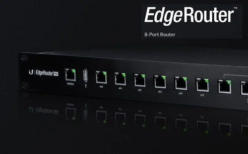 Ubiquiti EdgeRouter ER-8 Router Driver Windows 7