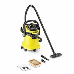WD 5 Karcher Vacuum Cleaner