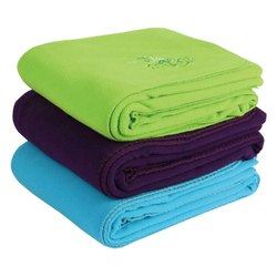 Plain Polar Fleece Blankets