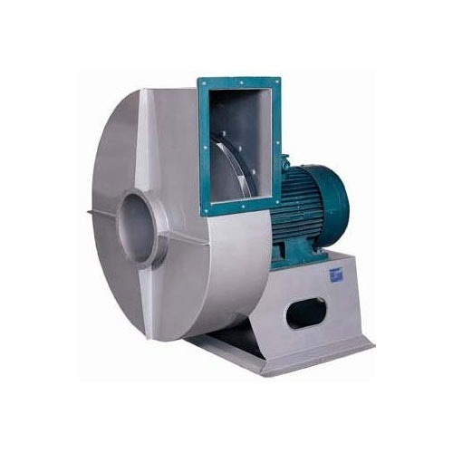 Electronic Centrifugal Blower