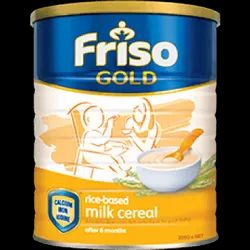 ISI Certifications For Milk-cereal foods