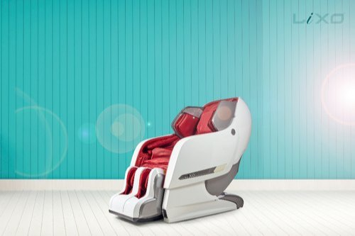 Lixo Zero Gravity Recliner Chair - LI6001A