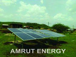 Solar Energy Pump