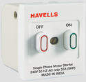 32a Motor Starter Havells Switches
