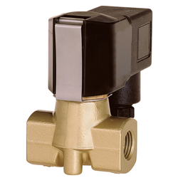 Low Pressure Solenoid Valves