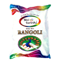 Rangoli 100 Gram Pouch ( 10 Mix Colors )