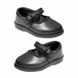 Black Girls School Shoes, Packaging
